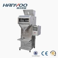 Quality DK-2000/6000 Semi Automatic Weighing Granule Packing Machine for sale