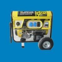 China 5kw gasoline generator for sale on sale