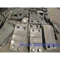 Quality hrs-09 Heat Resistant Steel-09 for sale