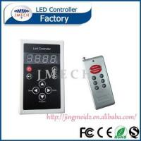 Quality Plastic Shell full color magic pixel lights controller for sale