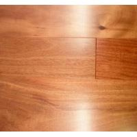 Quality Hardwood Flooring Supplier Santos Mahogany - Natural for sale