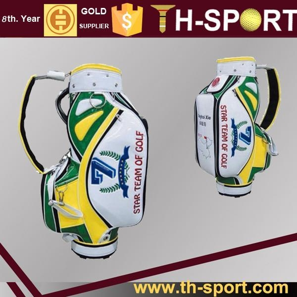 Buy Golf Bag Wholesale Golf Staff Bag at wholesale prices