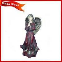 Buy cheap china polyresin craft resin angels raw material polyester resin from wholesalers