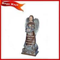 Buy cheap china cheap polyresin raw material polyresin statue resin woman statue from wholesalers