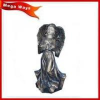 Buy cheap new resin centre decorate polyresin figurine polyester resin price from wholesalers