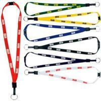 Quality 1/2 Breakaway Lanyard with Keyring for sale