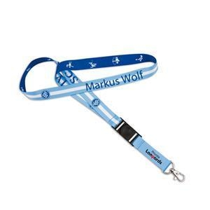 Buy new badge lanyards designer at wholesale prices