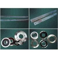 Quality 874. CIRCULAR SLITTER CIRCULAR BLADE,SLITTER CIRCULAR BLADES Post-production for sale
