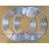 Quality 582. CIRCULAR POINTS OF THE CIRCULAR BLADE,THE CIRCULAR BLADE Company for sale