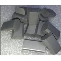 Carbide Insert Cemented carbide Snow plow inserts