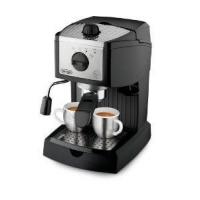 Quality Delonghi Ec155 15 Bar Pump Espresso And Cappuccino Maker from Delonghi for sale