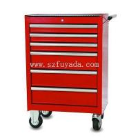 Quality 27 inch wide six drawer trolley for sale