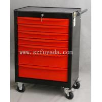 Quality 27 inch wide trolley with seven drawers for sale