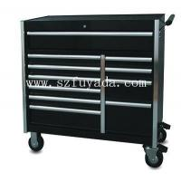 Quality 42 inch wide trolley with eleven drawers for sale