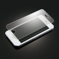China 0.4mm Apple Touch 4 iPod tampered glass screen protector on sale