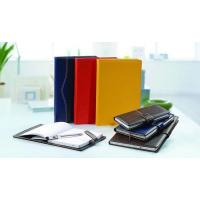 Buy cheap Leather Notepad Notepad, Notepad, printing, cortex, leather notebook from wholesalers