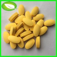China Tablets supplement Vitamin B complex tablets on sale