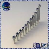 China Stainless steel shoulder bolt on sale