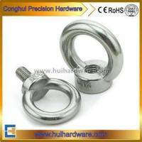 Quality Stainless Steel Eye Bolt and Eye Nut for sale