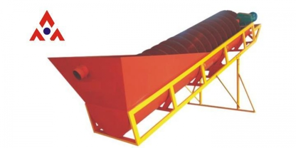 Buy Screening Sand Washing Equipment XL Series Sand Washer at wholesale prices