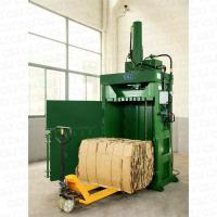 Hydraulic vertical baling press_JP-C15A/20A/30A/40A/50A
