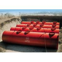 Buy cheap Glasteel II Underground Storage Tanks from wholesalers