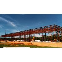 Buy cheap Structural Steel Fabrication from wholesalers