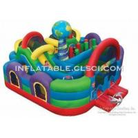 Inflatable Games T6-275giant inflatable