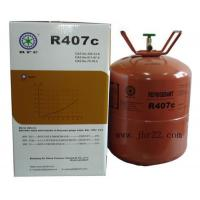 Quality Mixed Refrigerator R407c (HFC-407C) for sale