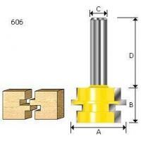 Jointers TONGUE & GROOVE BITS (STRAIGHT)