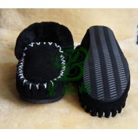 Quality Personel appliance *Sheepskin Shoes & Moccasin for sale