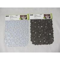 Quality 2016 PVC Kitcher Sink Mats with stone design for sale