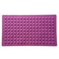 Quality New style anti-slip bath mat rubber shower mat for sale