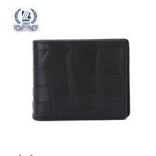 Buy Men's genuine leather wallet, bi-fold style at wholesale prices