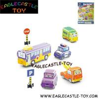 Buy cheap CXT14674 Car series 3D puzzle from wholesalers