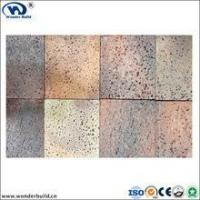 Quality Artificial Volcanic Culture Stone for sale