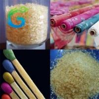 Quality 240 bloom industrial gelatin for match head.match gelatin price for sale