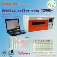Quality Reflow Oven With Real Temperature Testing for sale