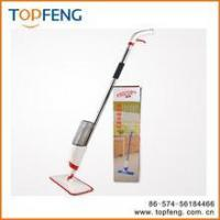 China Cleaning Magic Spray Mop/twist mop with spin bucket/cleaning mops on sale