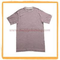 Quality 70/30 Bamboo/Organic Cotton T-Shirt 12009 for sale