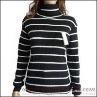 Quality Women's Turtleneck Sweater 12003 for sale