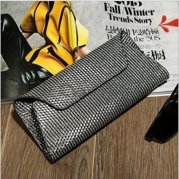 Buy 2015 Europe style new arrival fashion evening bags women creative cow leather bags at wholesale prices