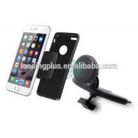 China Universal CD Slot Car Mount Holder Cradle for iPhone 6S on sale
