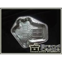 Quality Foil pan for cake decoration for sale