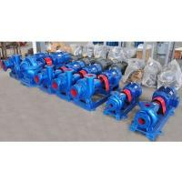 Quality accessories non-clog pulp pump for sale