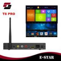 wholesale android smart tv set top box wifi smart stream tv box