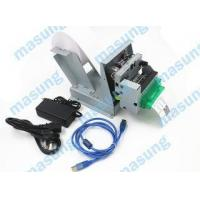 RS-232 / Parallel 3 Inch Thermal Printer For Self-service Ticket Distributor