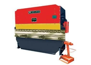 Buy Hydraulic press brake at wholesale prices