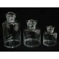 Quality TAAV022' hand made best quality candy jars for sale