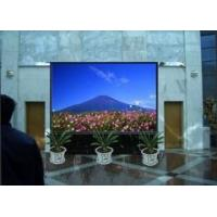 Quality RGBLEDDisplay movie led screen sign outdoor full color IP65 P10 high brightness for sale